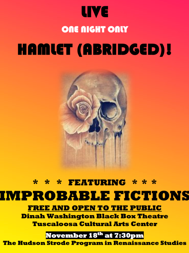 Hamlet Poster (IF) copy 2