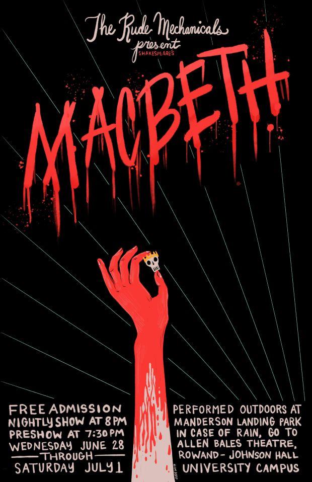 Macbeth2017Poster
