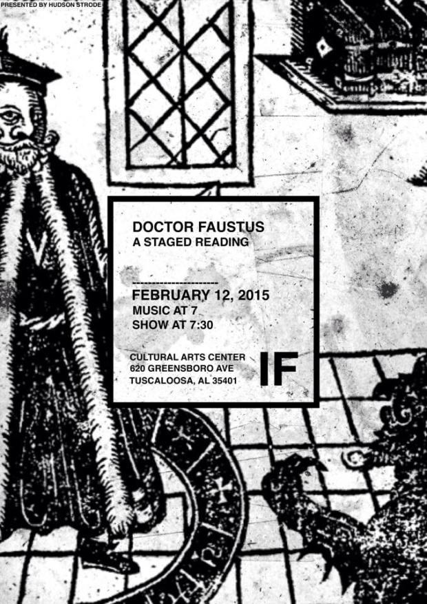 Faustus, IF